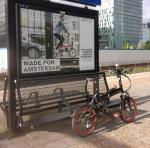 pubblicità brompton amsterdam